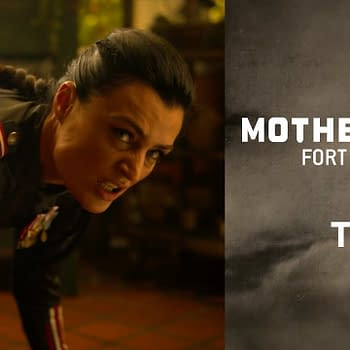 Motherland: Fort Salem &#8211 Their Voices Are Their True Weapons [TRAILER]