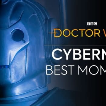 """""""Doctor Who"""": BBC Collects The Cybermen's Appearances [Video]"""