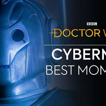 Doctor Who Offers Tour of Cybermen Upgrades Over the Years [VIDEO]