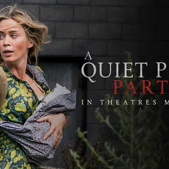 A Quiet Place Part 2: New Spot Tease More of the Larger World