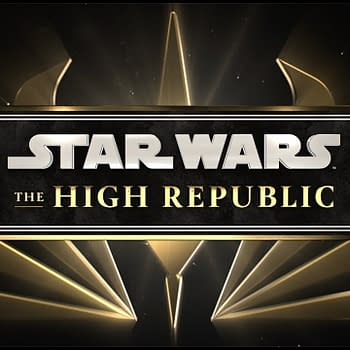 Star Wars Enters the High Republic Era With New Books Comics