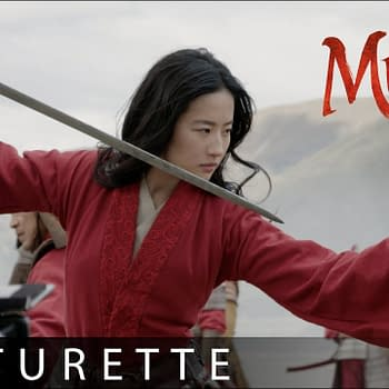 New Mulan Behind-the-Scenes Featurette Highlights the Stunts