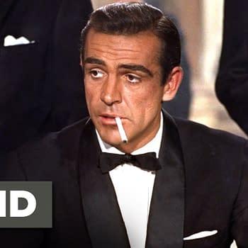 007 Bond Binge: Dr. No