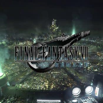 FINAL FANTASY VII REMAKE - Opening Movie