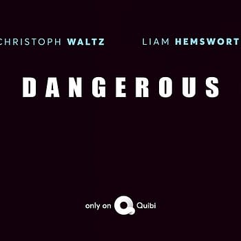 Most Dangerous Game: Quibi Previews Upcoming Liam Hemsworth/Christoph Waltz Action-Thriller [TEASER]