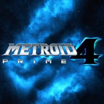 """""""Metroid Prime 4"""" Just Got An Art Director From Electronic Arts"""