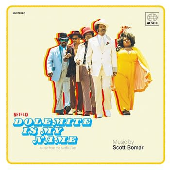 Mondo Music Release of the Week: Dolemite is My Name