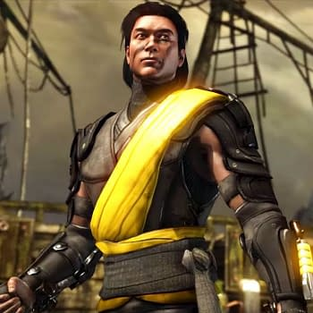 Rumor: More Mortal Kombat 11 Characters Rumored For Kombat Pack 2