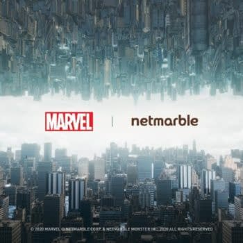 Netmarble To Host A Marvel Mystery Panel During PAX East 2020