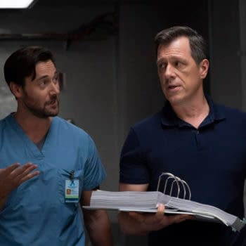 """New Amsterdam"" Season 2 ""Sabbath"": Can Max Pull Off Medical & Financial Miracles? [PREVIEW]"