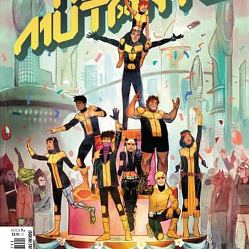 Fourth-Wall-Breaking Spoilers for New Mutants #7 [Preview]