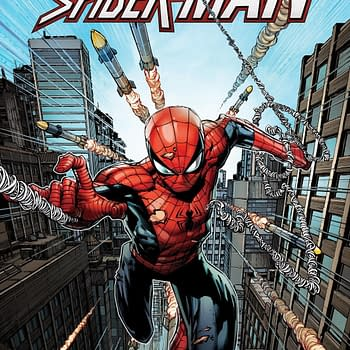 Confirmed: Non-Stop Spider-Man #1 by Joe Kelly and Chris Bachalo New Ongoing Series in June