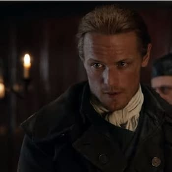Outlander Season 5: When Time Comes Jamie Will Fight for Whats Right [TEASER]