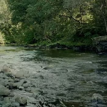 Outlander Makes Those Final Droughtlander Days More Relaxing with Frasers Ridge Ambient Stream [VIDEO]