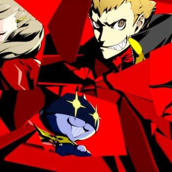 """Feast Your Eyes Upon One Hour of English """"Persona 5 Royal"""" Gameplay"""
