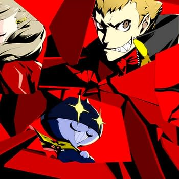 Feast Your Eyes Upon One Hour of English Persona 5 Royal Gameplay