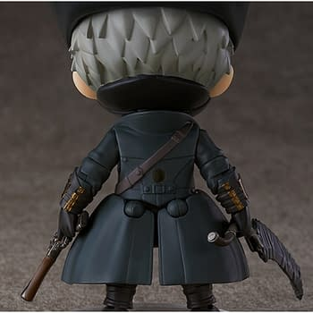 Bloodborne Hunter Pre-Orders Go Live with Good Smile Company