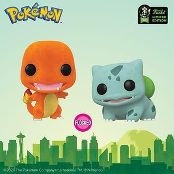 Funko Emerald City Comic Con Reveals &#8211 Pokemon