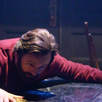 "Prodigal Son Episode 15 ""Death's Door"""