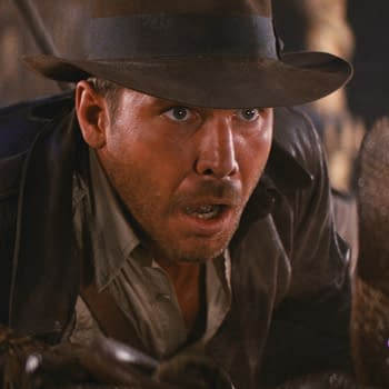 Indiana Jones 5: Harrison Ford Says Production Begins Summer 2020
