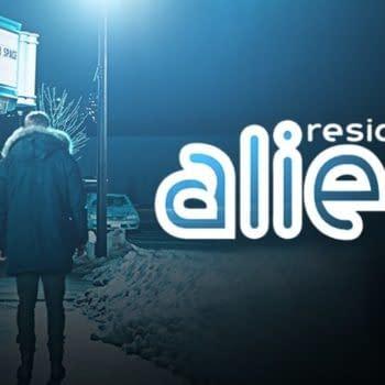 """""""Resident Alien"""": SYFY Lands Elizabeth Bowen for Key Recurring Role"""
