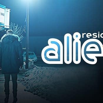 Resident Alien: SYFY Lands Elizabeth Bowen for Key Recurring Role