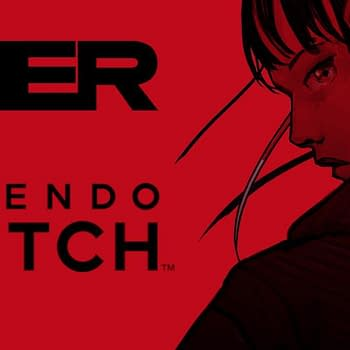 Ruiner Is Headed To The Nintendo Switch In 2020