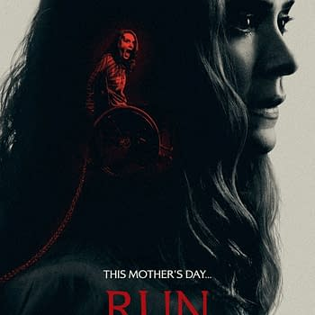 Sarah Paulson Horror Film Run Heads To Hulu Skipping Theaters