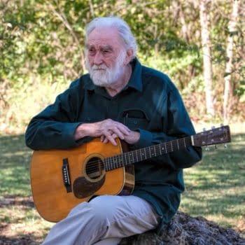 Russ Cochran, Passes Away, Aged 82