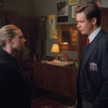 """""""Riverdale"""" Season 4 """"Chapter Sixty-Nine: Men of Honor"""" – Promising Chapter Not So Satisfying; """"Dead Jughead"""" Watch Continues [SPOILER REVIEW]"""