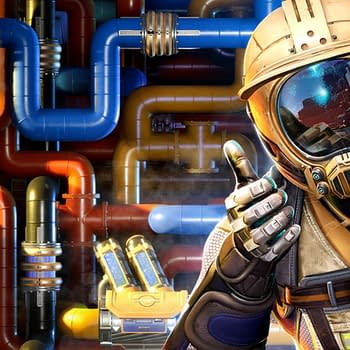 Satisfactory Will Be Coming To Steam Early Access Soon