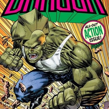 SCOOP: Return Of The Image Comics Shared-Superhero Universe &#8211 and Time to Start Hoarding Savage Dragon