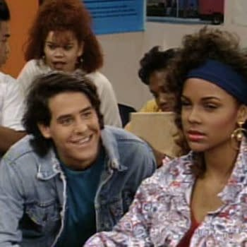 """""""Saved by the Bell"""": Lark Voorhies """"Feels Slighted"""" Being Ghosted for Sequel Series"""
