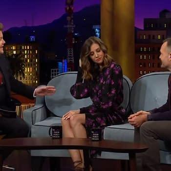 She-Hulk: Were On James Cordens Side &#8211 Alison Bries In Talks for Jennifer Walters [VIDEO]