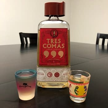 We Review The Tres Comas Tequila From Silicon Valley