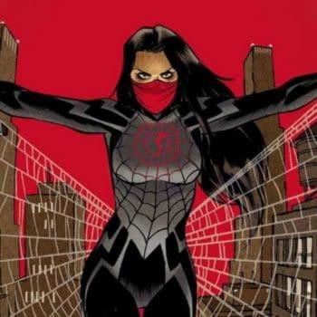 Silk (Image: Marvel Comics)