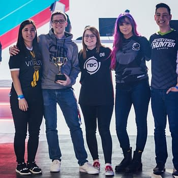 Six Invitational 2020: Day Two Winners/Losers Bracket Results