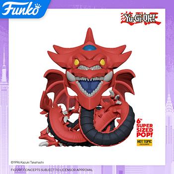 Funko Pop New York Toy Fair 2020 Reveals &#8211 Yu-Gi-Oh