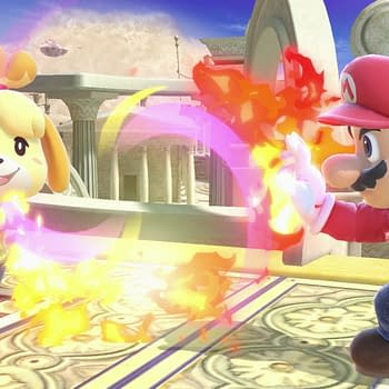 Super Smash Bros. Ultimate Reveals Full 8.0 Patch Notes