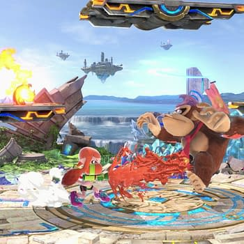 Opinion: Nintendo Should Support Smash Bros. Esports But Wont