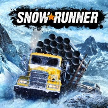 SnowRunner Being Released On Steam & Microsoft Store On May 18th