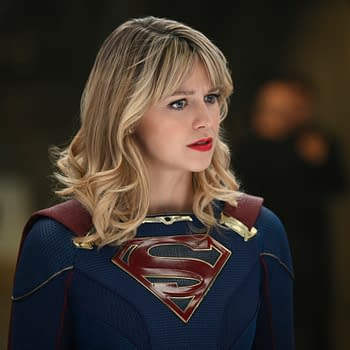 Supergirl Season 5 Back from the Future &#8211 Part Two: Brainys Choice &#8211 His Family or The Future [PREVIEW]