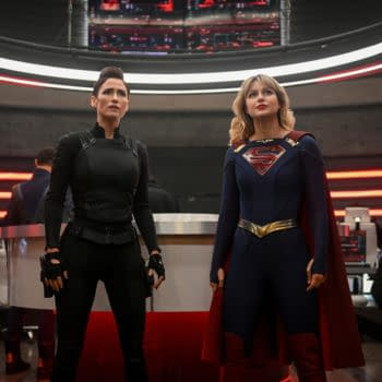 """""""Supergirl"""" Has More Winn Fighting Himself in """"Back From the Future – Part Two"""" [SPOILER REVIEW]"""