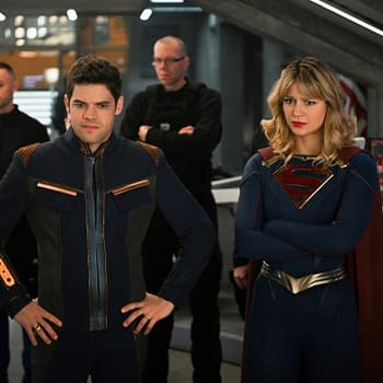 Supergirl Season 5 Back From the Future – Part Two: Winn Doesnt Want to Name That Tune [PREVIEW]