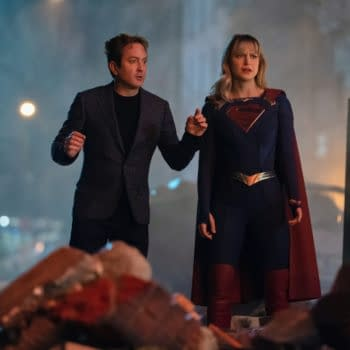 """""""Supergirl"""" Celebrates 100th Episode """"It's a Super Life"""" With Walk Down Memory Lane [SPOILER REVIEW]"""