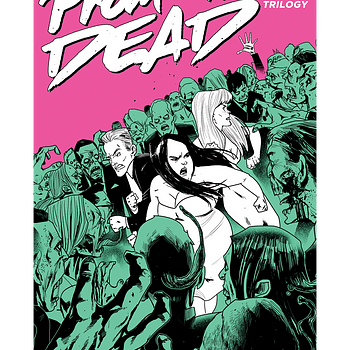 Behemoth Buys Publisher Amigo Comics Launches Osiris Path and Prom Of The Dead in May 2020 Solicitations