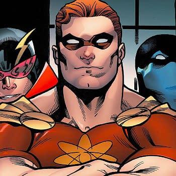 Squadron Supreme to Appear in Loki TV Series on Disney+