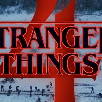 Stranger Things Season 4 Writers Video Store Fridays Films: Blair Witch Mad Max Paddington &#038 More [TRAILERS]