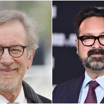 Indiana Jones 5: Steven Spielberg Steps Away James Mangold in Talks to Direct