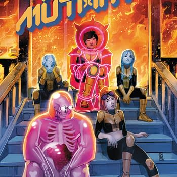 It Takes an Island to Raise Evil Children in New Mutants #6 [X-ual Healing 1-29-20]